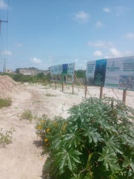 a Perfect Place for Office, Company Or Warehouse (get Free Deed)., Opposite Lekki Worldwide Investment Limited, Ibeju Lekki, Lagos, Mixed-use Land for Sale