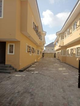 8 Units of 3 Bedroom Flat, Igbo Efon, Lekki, Lagos, Flat for Rent