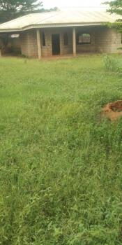 a Three Bedroom Flat, Onigari Gra, Ado-ekiti, Ekiti, Detached Bungalow for Sale