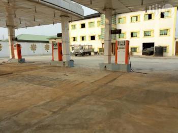 Petrol Station with 4 Pumps C14/15, C14/15 Kutungare Layout,kaduna International Airport (about 500m to Th, Kaduna North, Kaduna, Filling Station for Sale