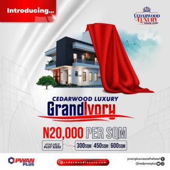 Grand Ivory, Idera Housing Scheme, Eleko, Ibeju Lekki, Lagos, Mixed-use Land for Sale