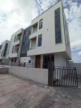 Luxury Four Bedroom Semi Detached House, Lekki Phase 1, Lekki, Lagos, Semi-detached Duplex for Sale