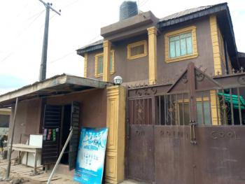 a Well Maintained  Storey  Building with Flats, Ishawo Area, Agric, Ikorodu, Lagos, Block of Flats for Sale