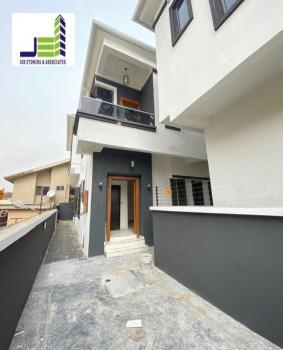 Four Bedroom Semi Detached Duplex, Ikota, Lekki, Lagos, Semi-detached Duplex for Rent