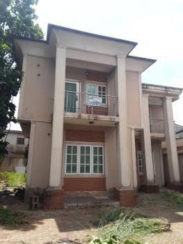 5 Bedroom Duplex on a Full Plot of Land All Rooms Ensuite, Amazing Grace Estate, Oko-oba, Agege, Lagos, Detached Duplex for Sale