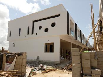 Contemporary and Exquisite Built 4 Bedroom Duplex, By Lekki 2nd Toll Gate, Lekki Phase 2, Lekki, Lagos, Terraced Duplex for Sale