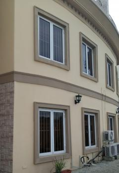 Four Bedrooms with a Room Bq, Off Bourdillon Road, Ikoyi, Lagos, Terraced Duplex for Rent