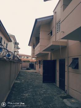 Very Clean 3 Bedroom Flat, Lekki Conservation Road, Lafiaji, Lekki, Lagos, Flat for Rent