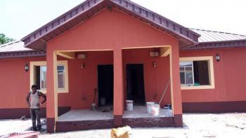 Very Clean Detached  Bungalow, Tony Oshonebo Street, Ewu -owa, Ayo Block Bus Stop Ikorodu, Ijede, Lagos, Detached Bungalow for Sale