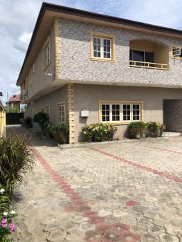 Luxury 5 Bedroom Detached Duplex with Bq, Lbs, Sangotedo, Ajah, Lagos, Detached Duplex for Rent