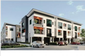 4 Bedroom Maisonette, Paradise Court Estate Orchid, Lekki, Lagos, Block of Flats for Sale