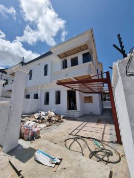 Beautifully Built 4 Bedroom Semi-detached Duplex., Ikota Villa, Ikota, Lekki, Lagos, Semi-detached Duplex for Sale