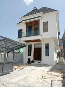 Luxury Built and Well Finished 5 Bedroom Detached Duplex + a Room Bq, After Lekki Second Tollgate, Lekki Phase 2, Lekki, Lagos, Detached Duplex for Sale