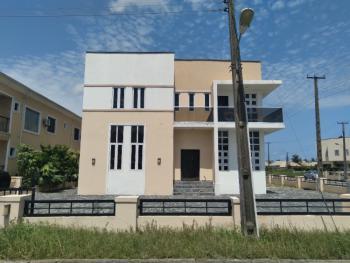 Luxury 5-bedroom Fully Detached House with Bq, Chevron, Lekki, Lagos, Detached Duplex for Sale