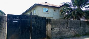 Lovely Block of 4-flats (unfinished) on a Full Plot of Land.deed+surve, Royal Palmwill Estate, Badore, Ajah, Lagos, Block of Flats for Sale