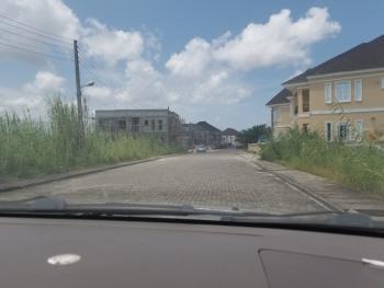 Available Serviced 1000 Sqm Corner Piece, Northernforeshore Estate, Lekki Phase 2, Lekki, Lagos, Residential Land for Sale