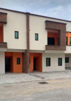 5 Bedroom Semi Detached Duplex, Kunsela Road By Christ Embassy., Ikate Elegushi, Lekki, Lagos, Semi-detached Duplex for Sale