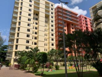 Prestigious Waterfront 3 Bedroom Flat with 1room Bq, Ocean Parade, Banana Island, Ikoyi, Lagos, Flat for Rent