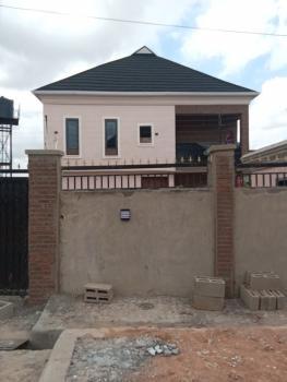 Executive Lovely Newly Built Mini Flat, Rotimi Williams Street, Kayfarm Estate,obawole, Fagba, Agege, Lagos, Flat / Apartment for Rent
