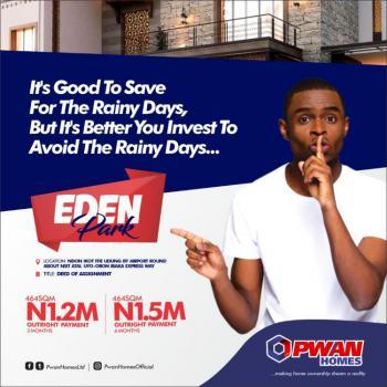 Eden Park, Nsit-atai, Akwa Ibom, Mixed-use Land for Sale