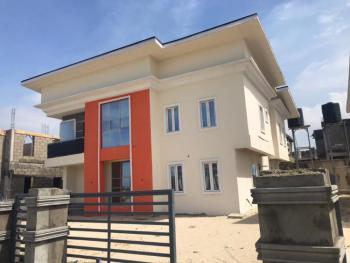 5 Bedroom Fully Detached Duplex, Kunsela Road By Christ Embassy., Ikate Elegushi, Lekki, Lagos, Detached Duplex for Sale