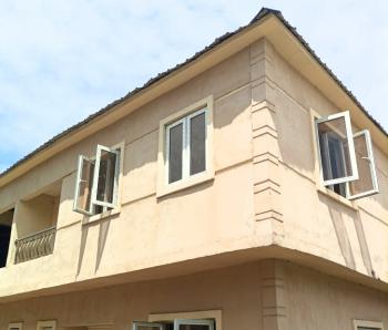 Nice and Standard Brand New Self Contained Master Bedroom with Kitchen, Agungi, Lekki, Lagos, Self Contained (single Rooms) for Rent