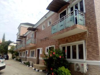 3 Bedroom Terraced House, Lekki Phase 1, Lekki, Lagos, Terraced Duplex for Rent