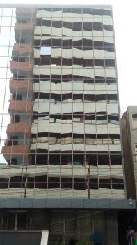 Office Space of About 145 Square Meters, Hospital Road Opposite St. Nicholas Hospital, Onikan, Lagos Island, Lagos, Office Space for Rent