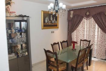 Luxury Tasteful and Fully Furnished 4 Bedroom Duplex in Secure Estate, Adekunle, Yaba, Lagos, Terraced Duplex for Rent