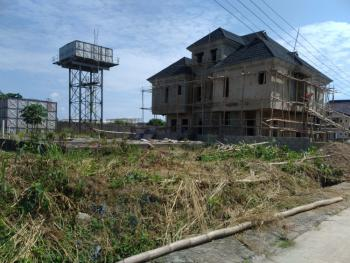 100% Dry Land in an Estate with High Occupancy Rate, Pearl Garden Estate, Sangotedo, Ajah, Lagos, Residential Land for Sale