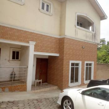 5 Bedroom Terrace Duplex with Bq, Omole Phase 1, Ikeja, Lagos, Terraced Duplex for Sale