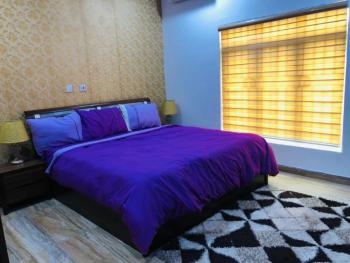 Fully Furnished Flat with 24hrs Power, Updc Pinnock Beach Shoprite Rd, Osapa, Lekki, Lagos, Flat / Apartment for Rent