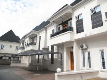 4 Bedroom Terrace Duplex, Bera Estate, Off Chevron Drive., Lekki, Lagos, Terraced Duplex for Rent