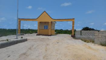 Land, Abule Pan Before Eleko Junction, Max Bay Estate Before Eleko, Eleko, Ibeju Lekki, Lagos, Mixed-use Land for Sale