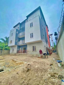 Tastefully Finished 3 Bedroom Apartment, Idado, Lekki, Lagos, Flat for Sale