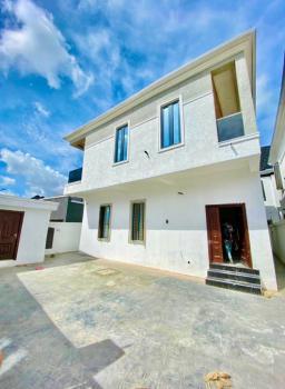 Exquisitely Finished 4 Bedroom Fully Detached Duplex, Ikota, Lekki, Lagos, Detached Duplex for Sale