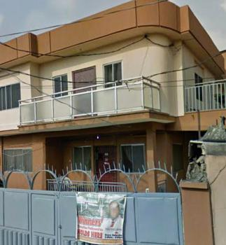 4 Numbers of 3 Bedroom Flat on a Standard Plot of Land, Baruwa Street, By Apollo Estate , Off Demurin, Alapere, Ketu, Lagos, Block of Flats for Sale