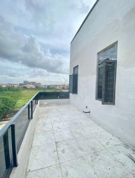 Splendour 4 Bedroom Semi Detached Duplex with Swimming Pool, Lekki Phase 1, Lekki, Lagos, House for Sale