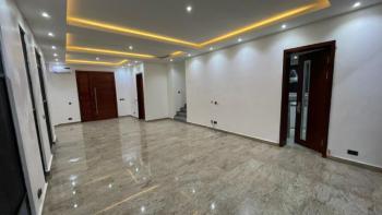 Fully Serviced 5 Bedroom Detached Duplex, Club Road, Ikoyi, Lagos, Detached Duplex for Rent