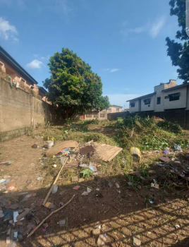 919sqm Plot of Land Available in a Serene Vicinity, Berger, Ojodu, Lagos, Residential Land for Sale