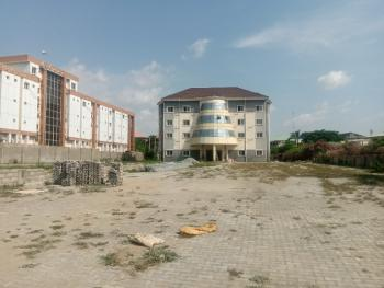 Office Space, Jabi, Abuja, Office Space for Rent