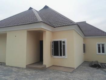 a Three Bedroom Detached Bungalow, Gloriana Estate, Lugbe District, Abuja, Detached Bungalow for Sale