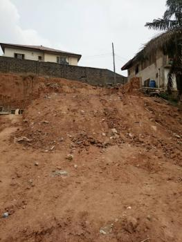 Land in a Prime & Secured Estate, Gra Phase 1, Magodo, Lagos, Residential Land for Sale