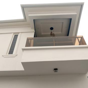 Luxury 4 Bedroom Semidetached Apartment, Around Addo Road, Ajah, Lagos, Flat for Rent