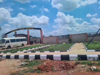 100% Dry with Good Topography in a Developed Area with C of O., Mowe Ofada, Ogun, Residential Land for Sale
