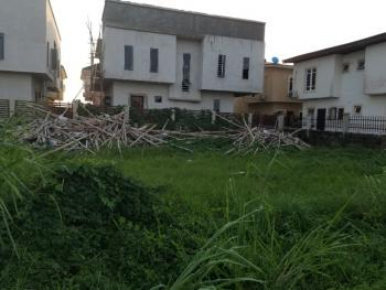 Available Serviced  658 Sqm, Monastery Road in Pearl Garden Estate, Sangotedo, Ajah, Lagos, Residential Land for Sale