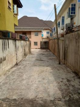 Well Maintained 2 Unit of 3 Bedroom Flat, Gra Phase 1, Magodo, Lagos, Flat for Sale