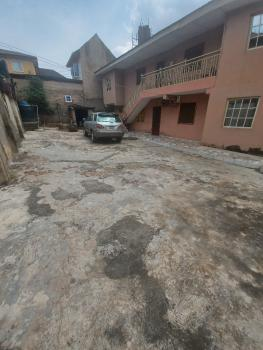 Well Maintained 2 Units of 3 Bedroom Flat, Gra Phase 1, Magodo, Lagos, Flat / Apartment for Sale