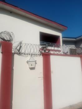 Newlly Renovated Spacious 4 Bedroom Duplex with Bq, Off Agbonyi Avenue By Adelabu, Kilo, Surulere, Lagos, Semi-detached Duplex for Rent