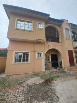 Well Maintained 2 Unit of 2 Bedroom Flat, Gra Phase 1, Magodo, Lagos, Flat / Apartment for Sale